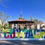 フリーダ・カーロが生きた町 メキシコシティ・コヨアカン